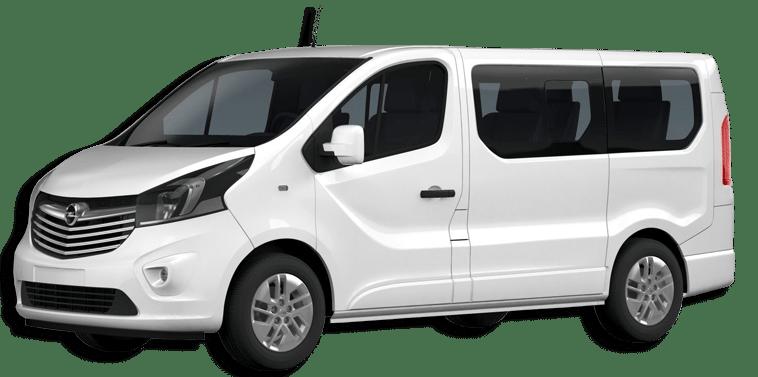 Inchirieri Auto Timisoara | Inchirieri Microbuze Timisoara - Opel Vitaro