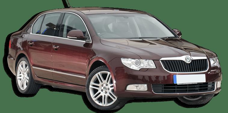 Rent a Car Timisoara | Inchirieri Auto Timisoara | Skoda Superb 3