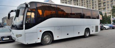 Inchirieri Autocare Timisoara - Novum Rent a Car Timisoara