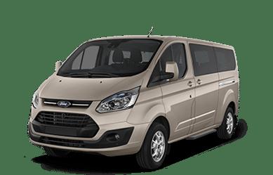 Novum Rent a Car Timișoara | Inchirieri Auto Timisoara | Preturi Inchirieri Masini - Ford Custom