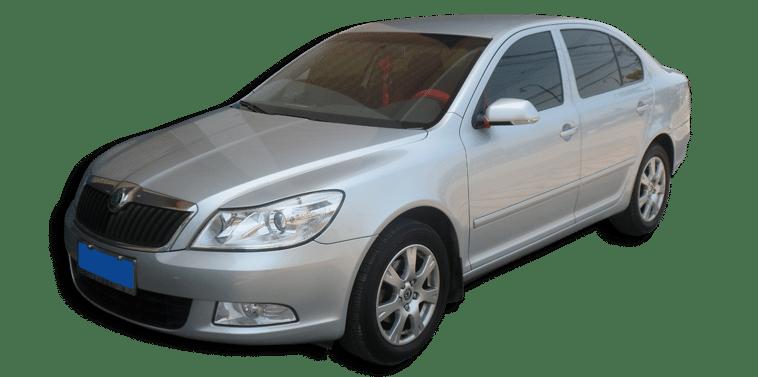 Inchirieri Masini Timisoara - Inchirieri Auto Timisoara - Skoda Octavia Facelift 2