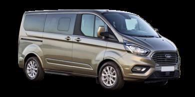 Rent a Car Timisoara - Inchirieri Masini Timisara Ford Custom