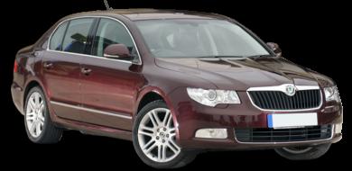 Skoda Superb - Rent a Car Timisoara | Inchirieri Masini Timisoara