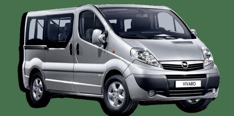 Novum Inchirieri Masini Timisoara | Inchirieri Auto Timisoara | Inchirieri Microbuze | Rent a Car Timisoara - Opel Vivaro 2013