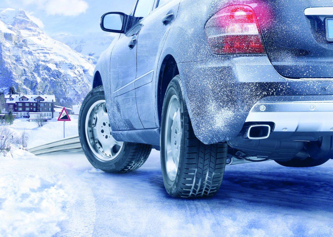 Rent a Car Timisoara Iarna