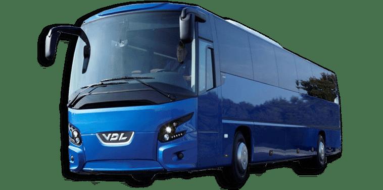 Rent a Car Timisoara - Autocar VDL